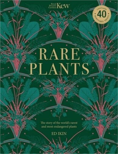 Cover of Rare Plants